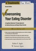 Cover for Overcoming Your Eating Disorder, Workbook