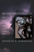 Cover for Beyond Rationality