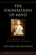 Cover for The Foundations of Mind