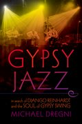 Cover for Gypsy Jazz