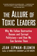 Cover for The Allure of Toxic Leaders