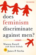 Cover for Does Feminism Discriminate Against Men?