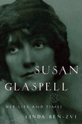 Cover for Susan Glaspell