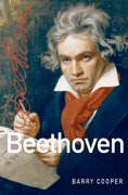 Cover for Beethoven