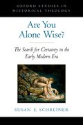 Cover for Are You Alone Wise?