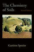 Cover for The Chemistry of Soils