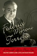 Cover for Federico Moreno Torroba