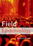 Cover for Field Epidemiology