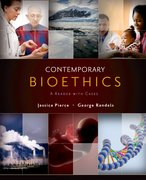 Cover for Contemporary Bioethics