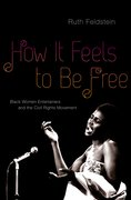 Cover for How It Feels to Be Free