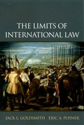 Cover for The Limits of International Law