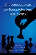 Cover for Neuroscience of Rule-Guided Behavior