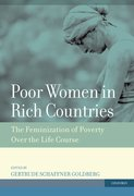Cover for Poor Women in Rich Countries