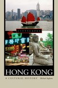 Cover for Hong Kong