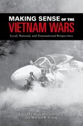 Cover for Making Sense of the Vietnam Wars