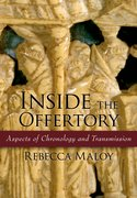 Cover for Inside the Offertory