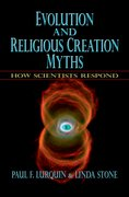 Cover for Evolution and Religious Creation Myths