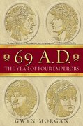 Cover for 69 A.D.