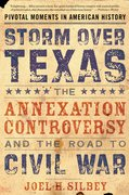 Cover for Storm over Texas