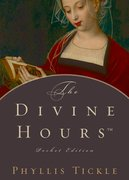 Cover for The Divine Hours<sup>TM</sup>, Pocket Edition