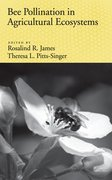 Cover for Bee Pollination in Agricultural Ecosystems