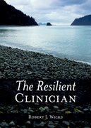 Cover for The Resilient Clinician