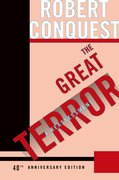 Cover for The Great Terror