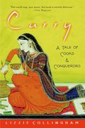 Cover for Curry
