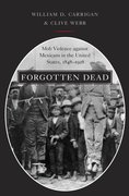 Cover for Forgotten Dead