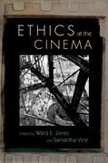 Cover for Ethics at the Cinema
