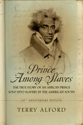 Cover for Prince among Slaves