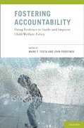 Cover for Fostering Accountability