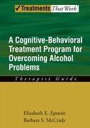 Cover for Overcoming Alcohol Use Problems