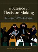 Cover for A Science of Decision Making