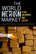 Cover for The World Heroin Market