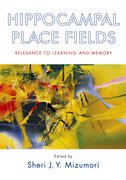Cover for Hippocampal Place Fields