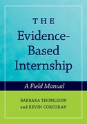 Cover for The Evidence-Based Internship