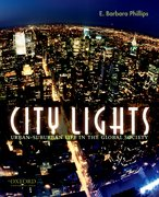 Cover for City Lights