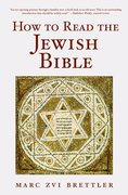 Cover for How to Read the Jewish Bible