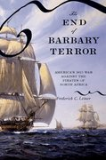 Cover for The End of Barbary Terror
