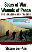 Cover for Scars of War, Wounds of Peace