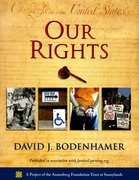 Cover for Our Rights