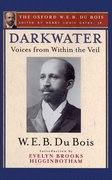 Cover for Darkwater (The Oxford W. E. B. Du Bois)