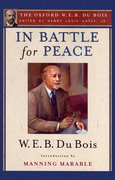 Cover for In Battle for Peace: The Story of My 83rd Birthday