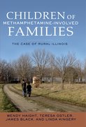 Cover for Children of Methamphetamine-Involved Families