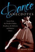 Cover for Dance Anecdotes