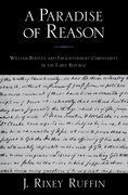 Cover for A Paradise of Reason