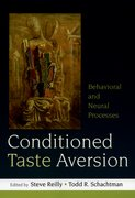 Cover for Conditioned Taste Aversion