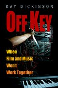 Cover for Off Key