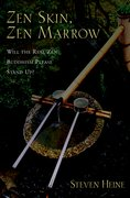 Cover for Zen Skin, Zen Marrow